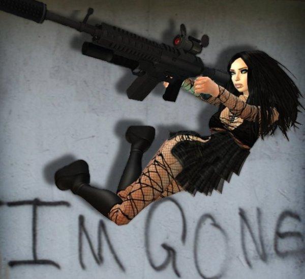im-gone